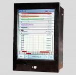Видеографический безбумажный регистратор R10 с 10,4″ сенсорным дисплеем