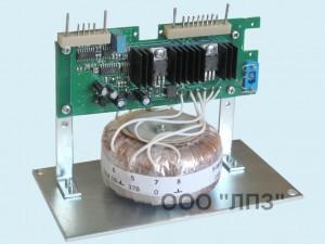 Amplifiers У1М(U1MA), У2М(U2MA), У3М(U3MA)
