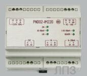 Перетворювач нормуючий дифтрансформаторний PND02