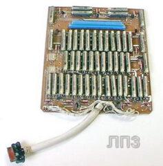 Модуль коммутатора