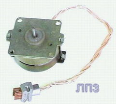 Двигатель ДШК (4х230 Ом)