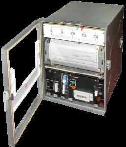Реєстратори паперові РП160