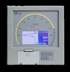 Реєстратор одноканальний КПД1 М