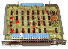 Модуль следящей системы