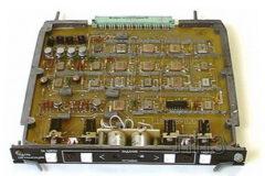 Модуль сигнализации