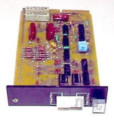 Модуль усилителя А2 (с сигнализацией)