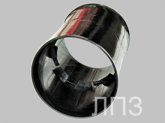Муфта дренажная Ф110 мм