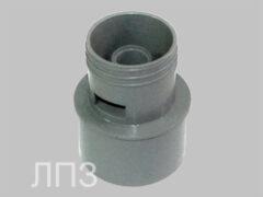 Корпус клапана Ф50 мм