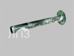 Гільза стрічкопротяжного механізму приладу КС2