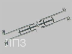 Стрілка задавача приладу КС2